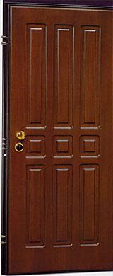 входная дверь 7000